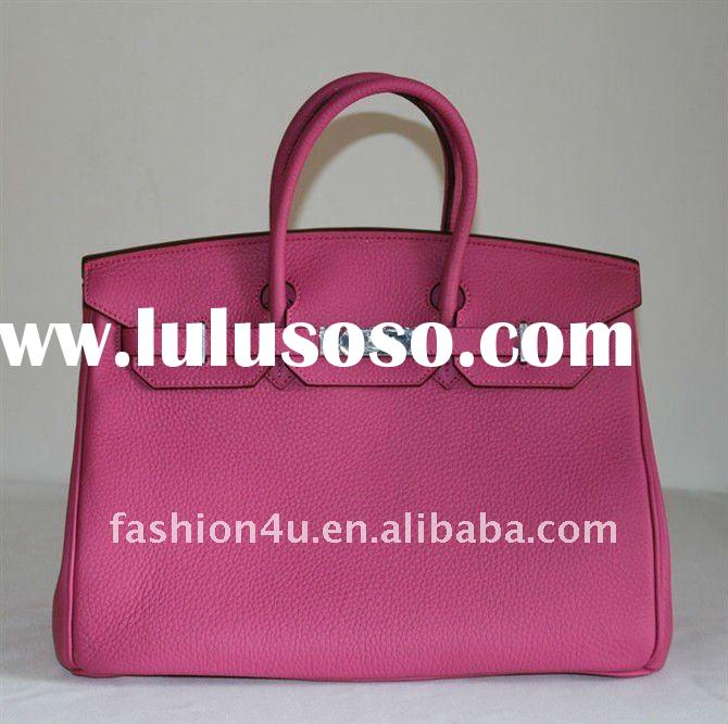 2012 Name Brand Handbags and Purse Pink