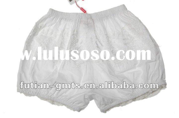 2012 New Design Fashion Hot Girls Shorts (212085)