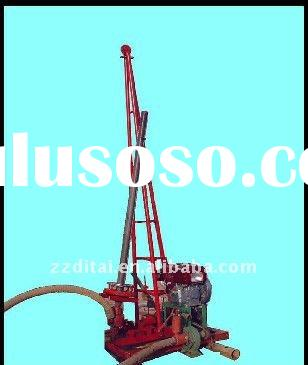 2012 hot selling Super quality DT-60 deep water well drilling rig for sale