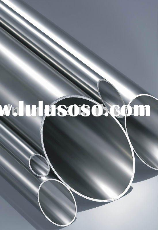 304S15 stainless steel tube and pipe