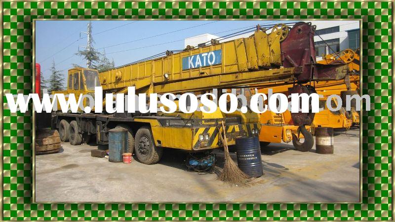 40 ton crane for sale
