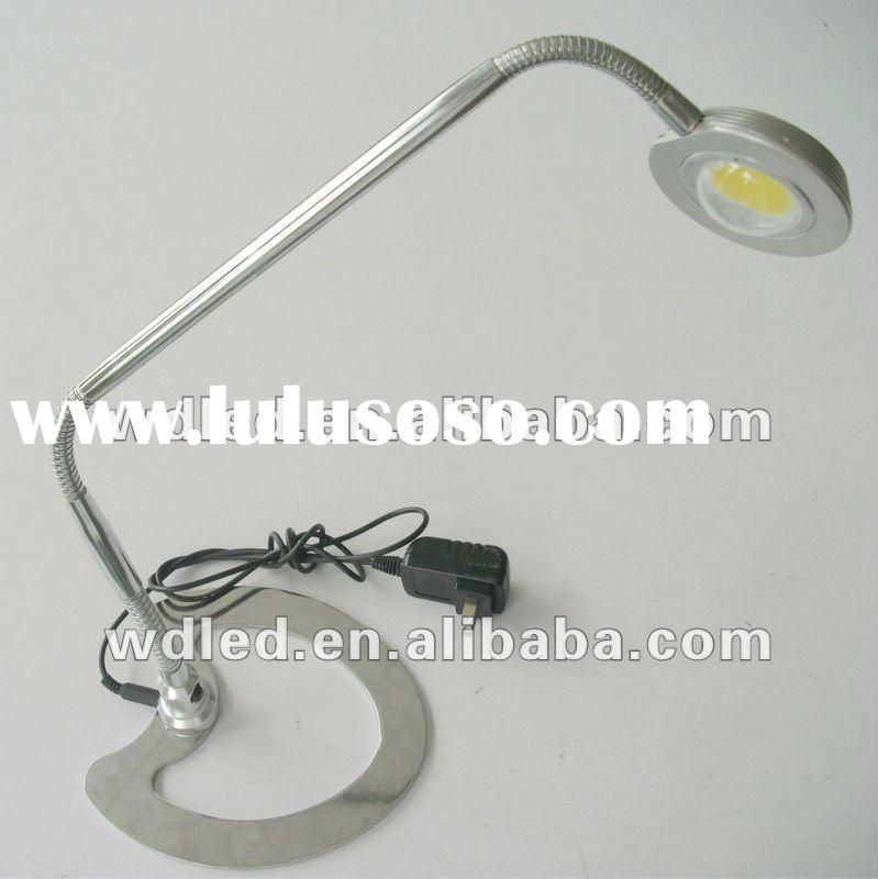 4W COB LED ARM LIGHT LED TABLE LAMP LIGHT