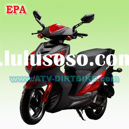 50cc gas scooter PURGA