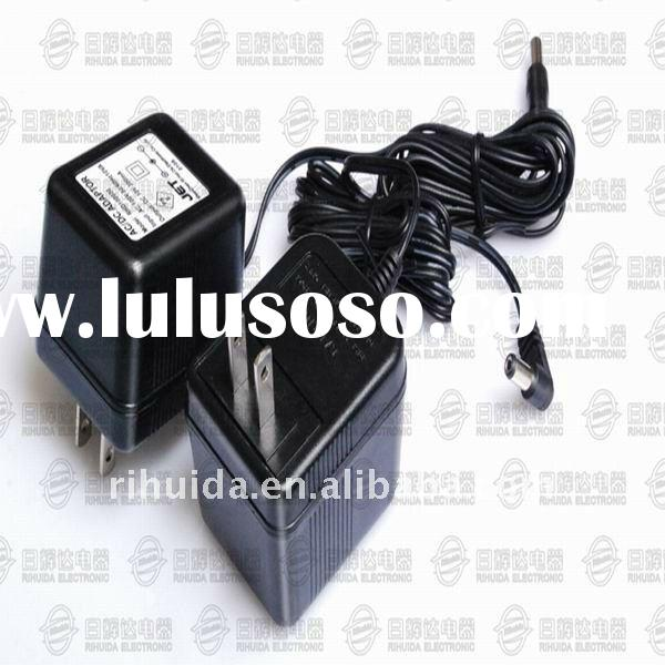 AC 110V 220V 230V DC 12V 1A linear power adaptor