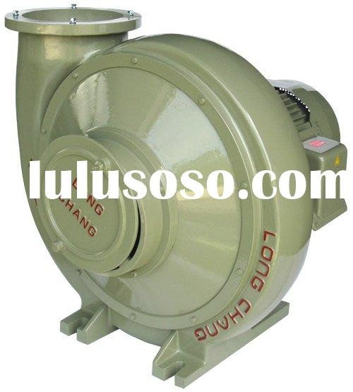 Air Blower (housing of machine is cast by Aluminum Alloy)