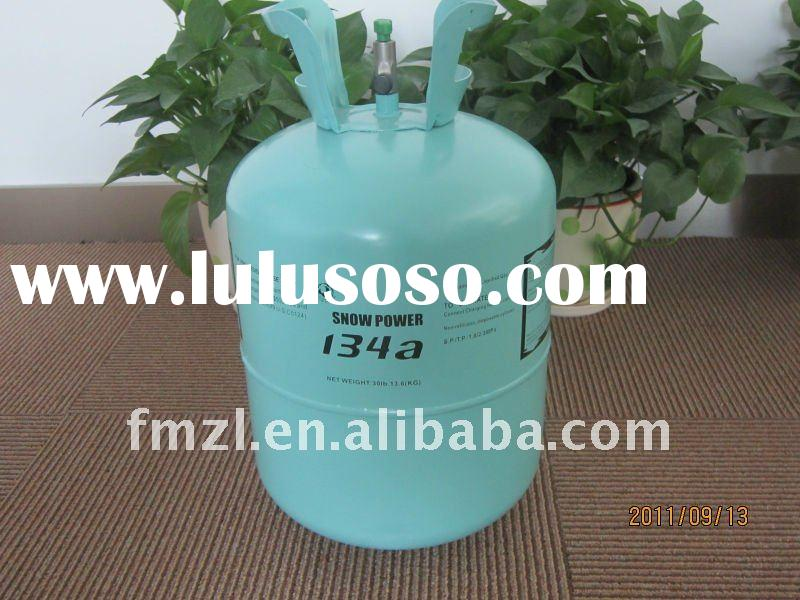 Air conditioner Refrigerant R22 gas Chlorodifluoromethane R22