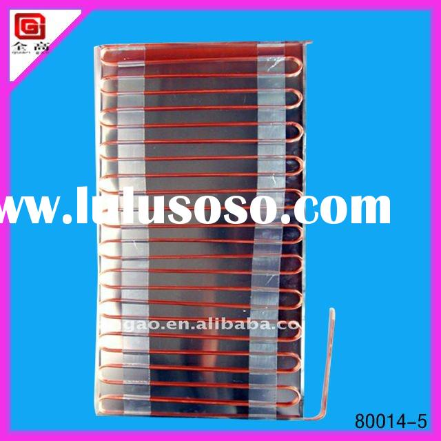 Air conditioner heat exchanger & evaporator &refrigeration parts