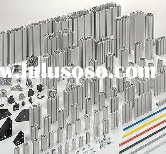 Aluminum Profile Extrusion Window and Door