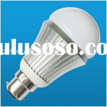 B14/B22 LED Bulbs 5W replacement 40W incandescent bulb