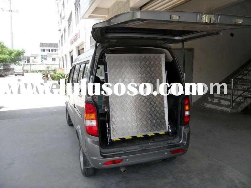 wheelchair ramps for vans wheelchair vans wheelchair van