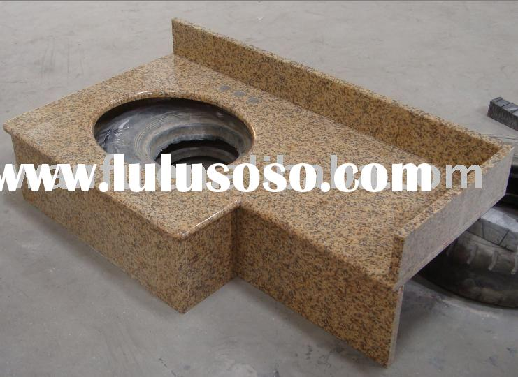 Bathroom Vanity top, Bathroom Countertop & Granite Vanity top