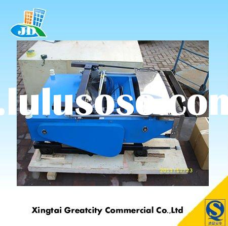 Cement Plastering Machine for Interior and Exterior Wall