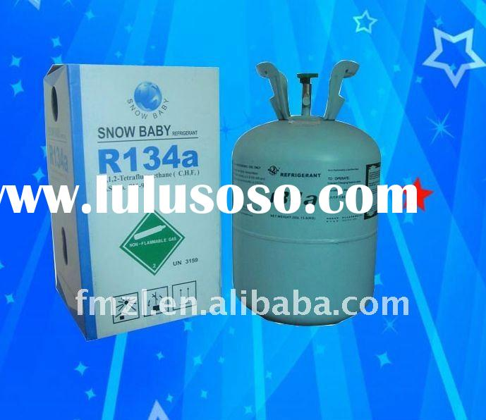 China air cooler FUMING R22 Refrigerant gas best used in air conditioning