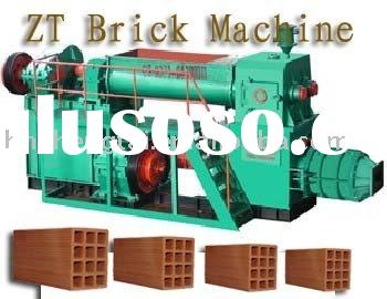 China red brick machine for sale in Bengal , brick machinery ,brick moulding machine