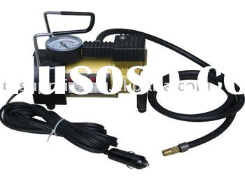 DC 12V Mini air compressor/electrical air compressor