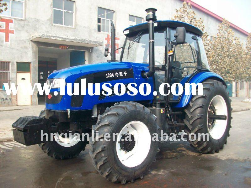 Economical and Practical Farm Tractors, Wheel Tractors, 20-160HP 2/4 Wheel Drive Tractors