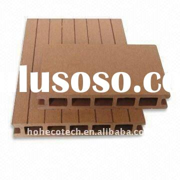 Fahional NEW Environmental Friendly Timber WPC Decking floor board /flooring wpc composite wood timb
