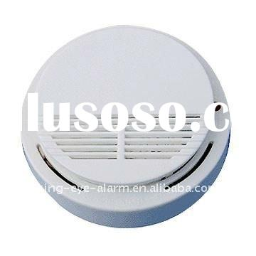 Fire Smoke Detector For GSM alarm system