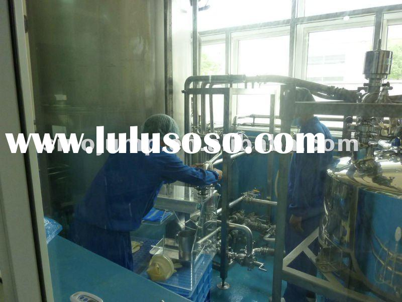 Fruit processing Plant for producing fruit juice/jam/pure from different fresh fruits