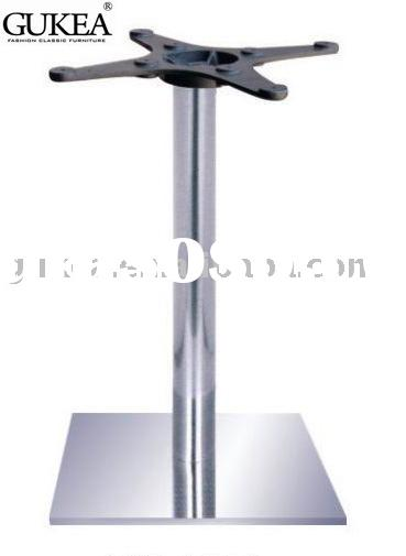 GKTB062 stainless steel table base, table leg