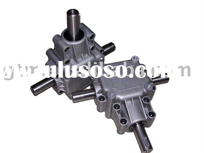 GTM-A15T Agricultural gearbox Agricultural gearbox for Saw benches, Belt saws, fertilizer spreaders
