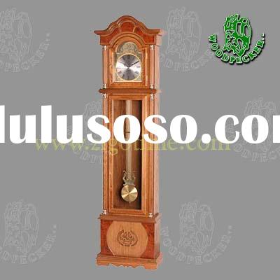 Grandfather clock(wood clock, quartz clock, floor clock)