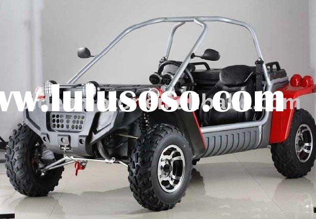 HDG450E-2 450cc eec water cooled go kart dune buggy