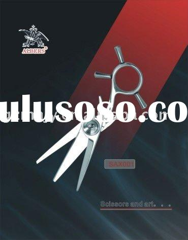 Hair scissors/Professional Barber scissors (SAX-001)