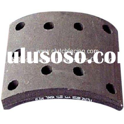 High Quality Heavy Duty Brake Lining