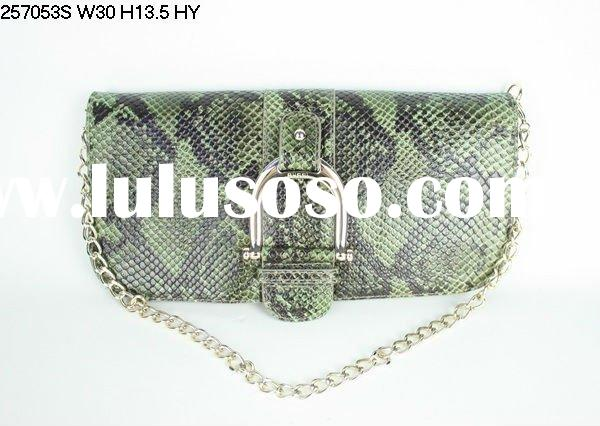 Hot!!! Ladies purses and handbags fashion designer 2012