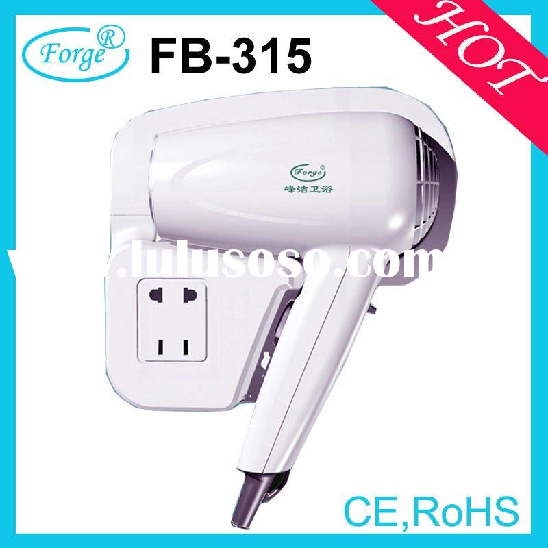 Hotel hair dryer with shaver socket outlet products, buy Hotel hair dryer with shaver socket outlet