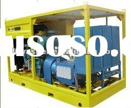 Industrial Cleaning Equipment LF-400/17,Water Blaster, car washer,high pressure pump,sewage cleaner