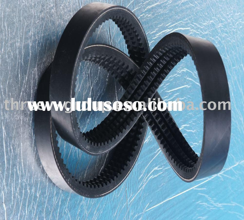 Electronic Rubber Belts : Small rubber belts for electronics