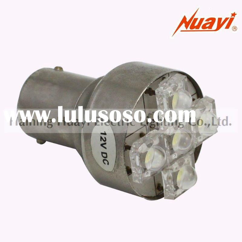 LED auto lamp 1156(Super bright flux LED), led lamp