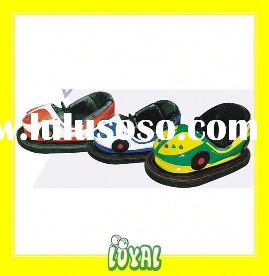 LOYAL amusement park bumper cars for sale amusement park bumper cars for sale