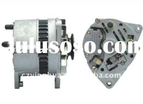 Lucas Alternator LRA460 (CA600IR), Used On: Massey Ferguson,Rover