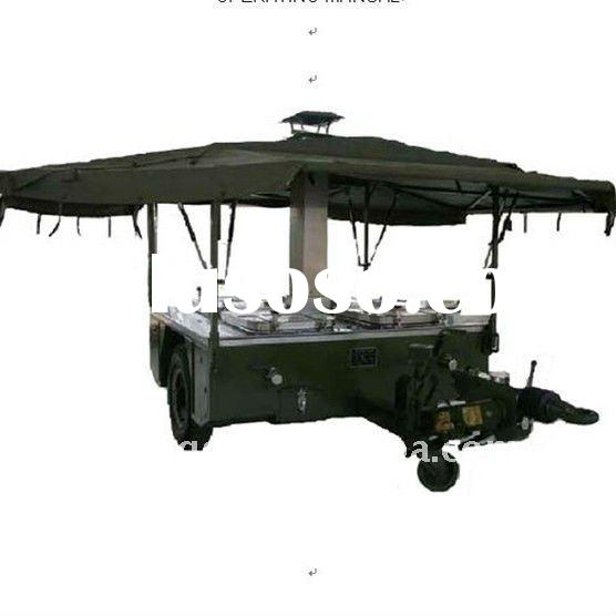 Army Mobile Kitchen Trailer For Sale, Army Mobile Kitchen