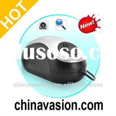 Mouse Magnifier for People with Low Vision