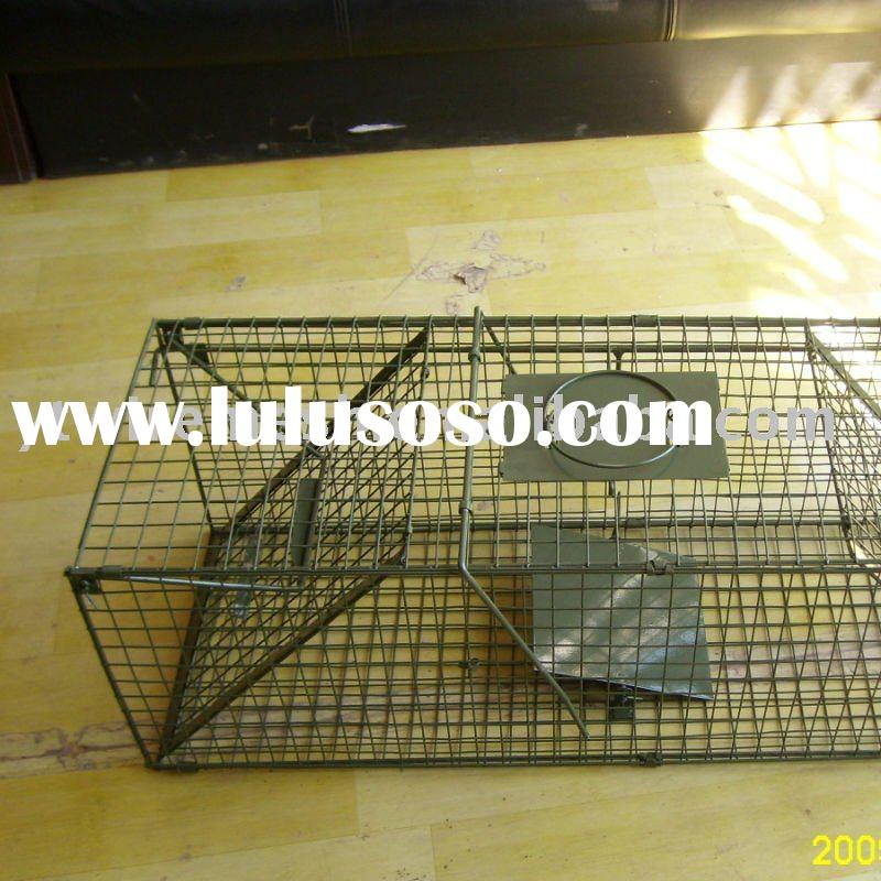 Mouse Trap Cage/Rat Trap Cage