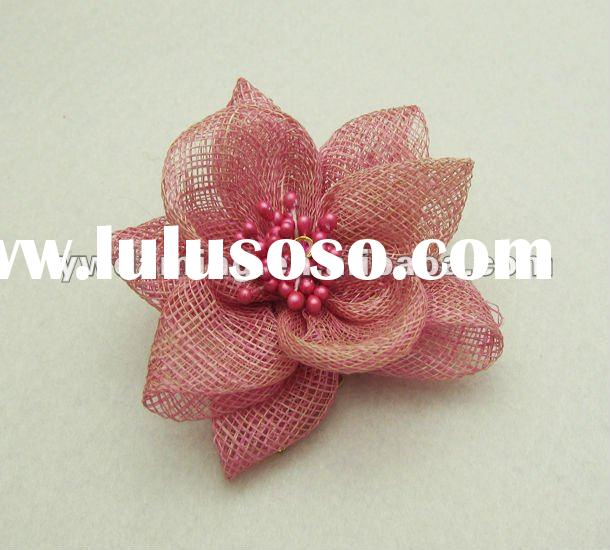 New fashion hair clip accessories brooches and pin