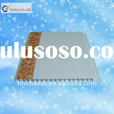 Plastic Board PVC Suspended Ceiling (CZ 0178)