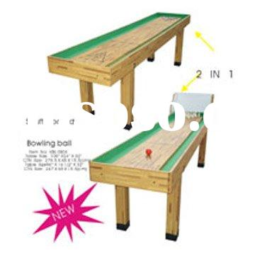 Pool table manufacturer