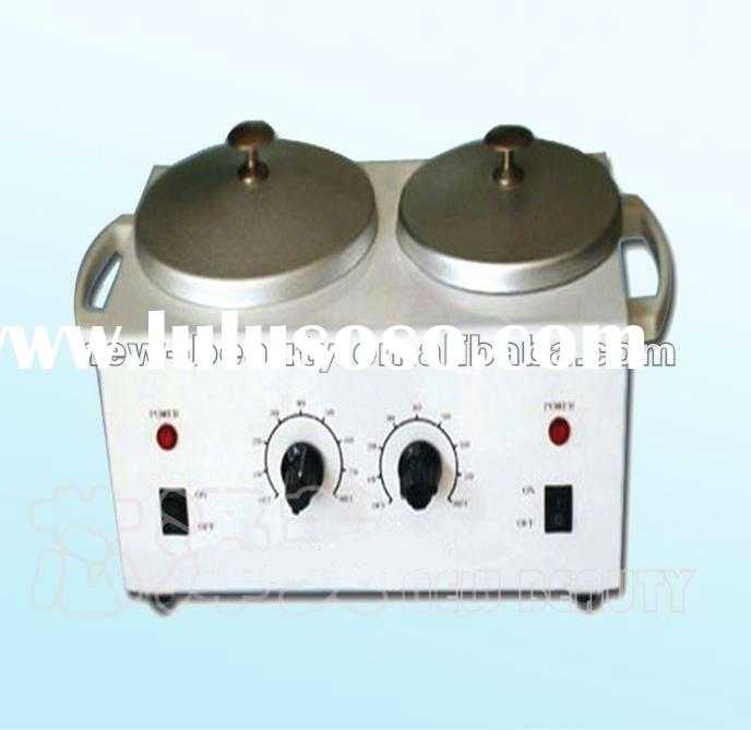 Portable Double Wax Pots heater for sale