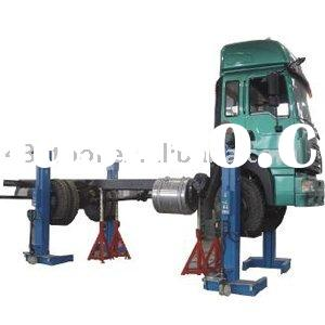 QJZ7.5 - 4 Four Post Mobile Bus Lift,Auto Lift,Car Lift