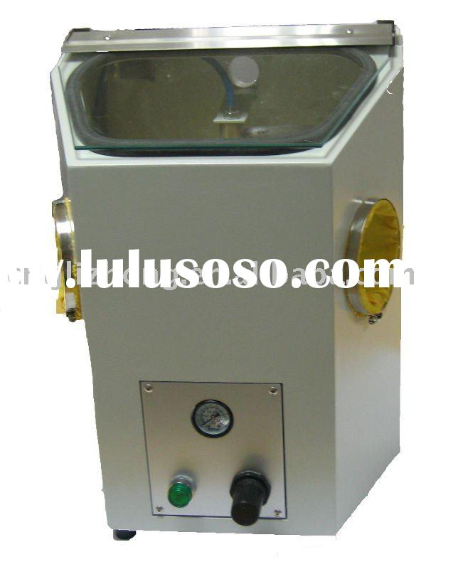Recyclable sandblaster / Dental lab equipment / Powerful sandblaster