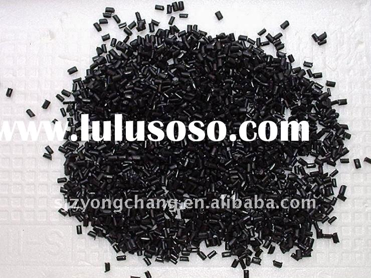 Recycled HDPE Granules for pipe