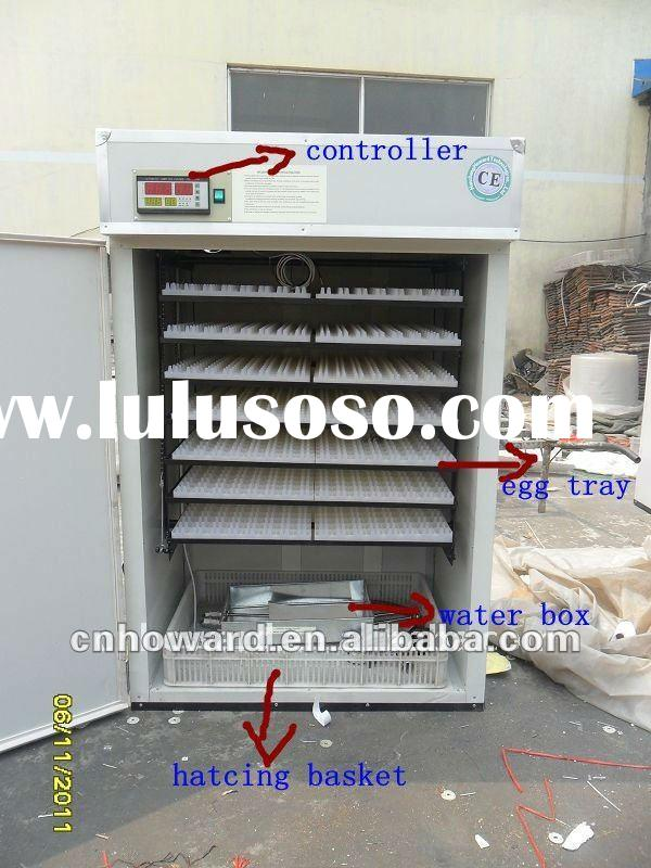Reptile Incubator For Hatching Eggs CE Marked