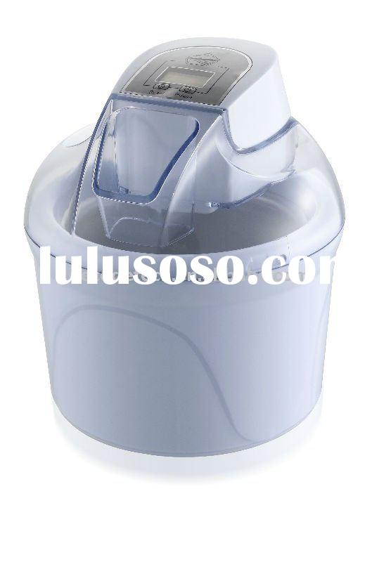SU561 HOME MINI ICE CREAM MAKER