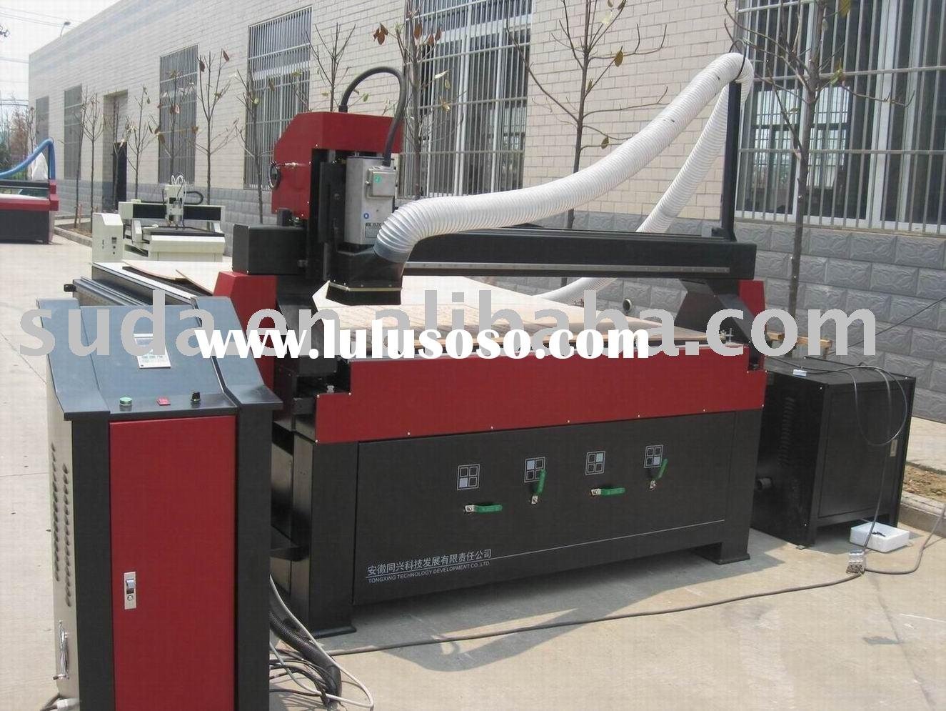 SUDA China CNC Router supplier ,woodworking machine ,wood cutting machine ,wood cnc router ----SV163