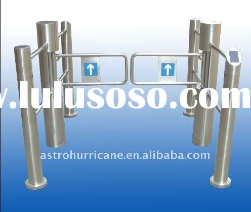 Security Turnstile, Automatic Access controll System